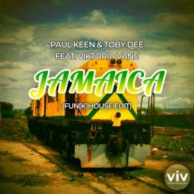 PAUL KEEN & TOBY DEE FEAT. VIKTORIA VANE - JAMAICA